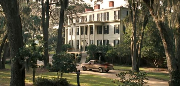 Talk of the House - the movie sites from The Last Song