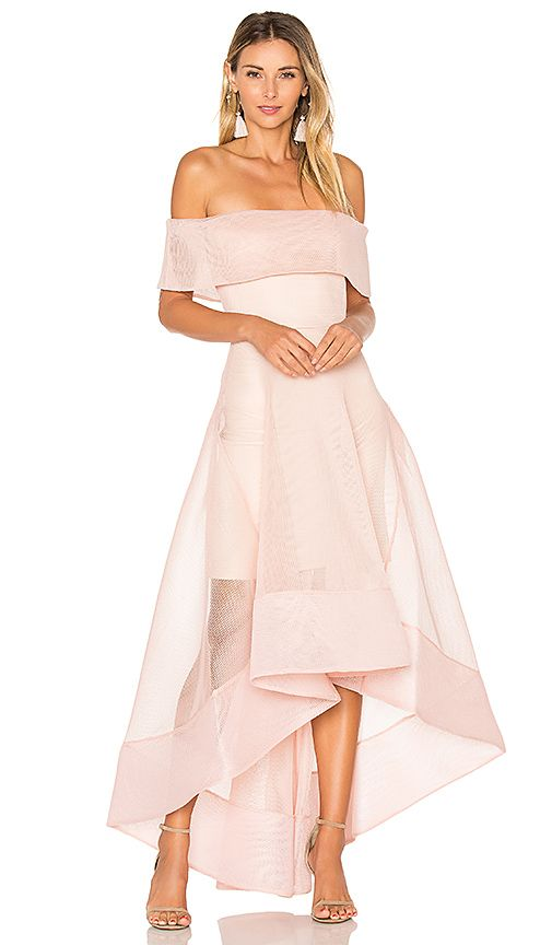 436 best images about blush wedding ideas on pinterest for Nordstrom wedding party dresses