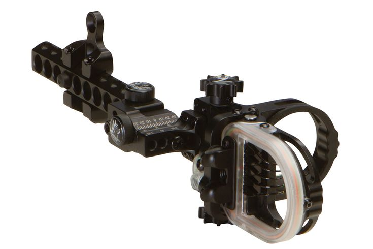 We've rounded up the new bow sights for 2015. Check them out BOWHUNTING.