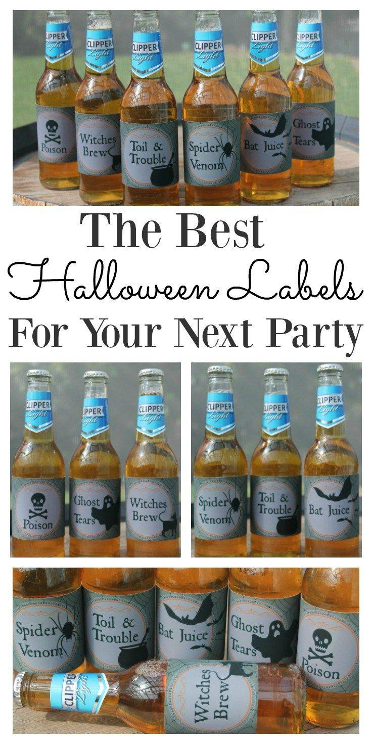 167 best Halloween images on Pinterest | Birthday party ideas ...