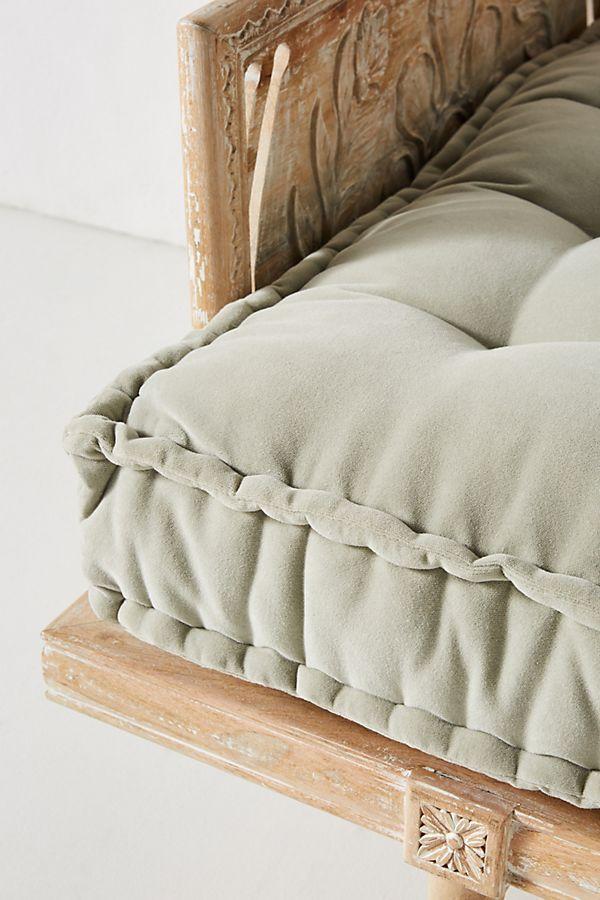 Velvet Daybed Cushion Daybed Cushion Daybed Cushions