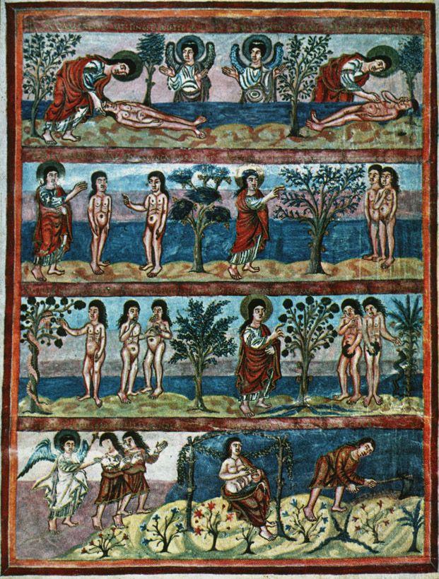 The Egerton Genesis (British Library Studies in Medieval Culture)  pdf