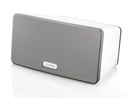 Sonos Play 3 Review | Music Streamers | CNET UK