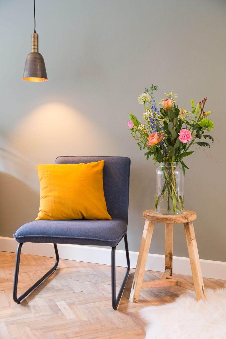 25+ beste ideeën over blauwe woonkamers op pinterest, Deco ideeën