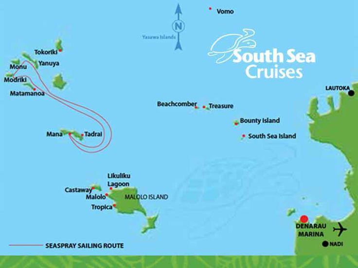 Day Trips Denarau Island Fiji