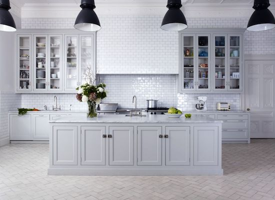 The Zhush: Kitchen Envy