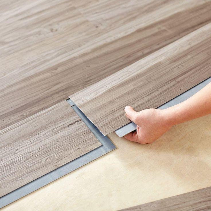Luxury Vinyl Plank Flooring, Vinyl Laminate Flooring Cost