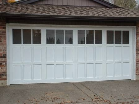 Exceptional Premier Garage Door Repair In Portland With The Latest On How To Choose A  New Garage Door For Your Home.