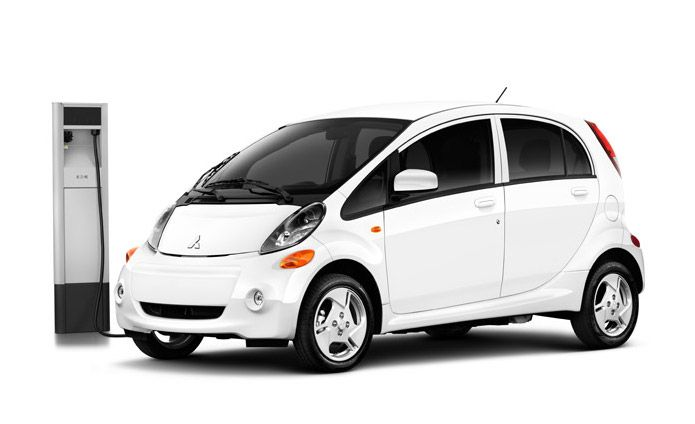 Tax Refund On Buying Electric Car