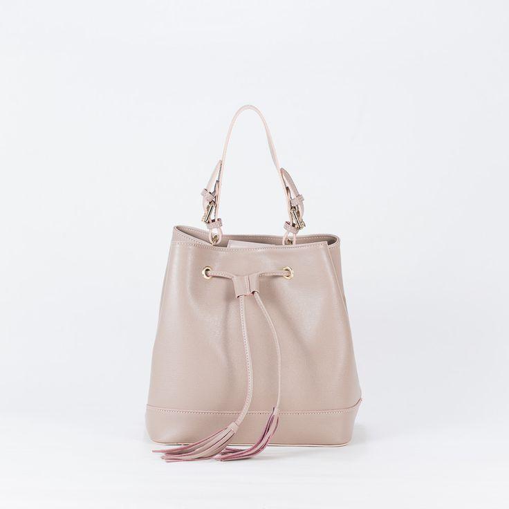 BUCKET BAG»P»