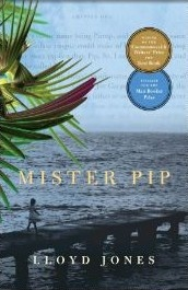 Mr. Pip by Lloyd Jones - a fantastic book! Gets colonialism just right. Oh and soon to be a film with Hugh Laurie.