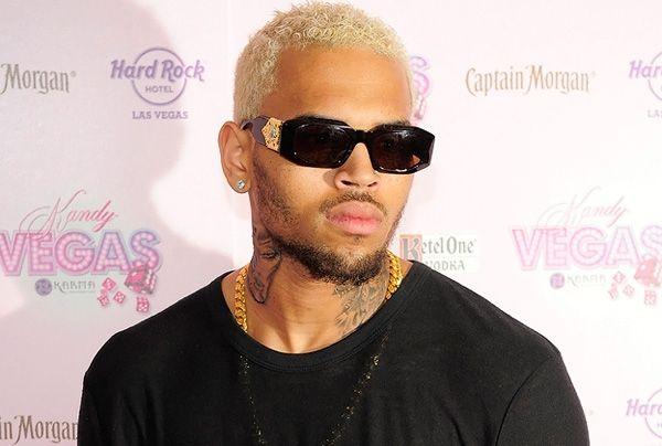 In Defense of Chris Brown...