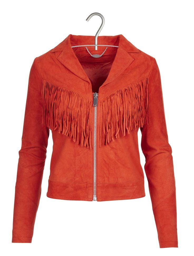 Les 25 meilleures id es de la cat gorie veste en daim sur pinterest casual vestes de ressort - Comment nettoyer une veste en daim ...