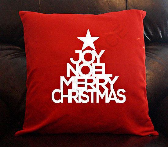 Christmas Pillow Covers MADE IN THE USA \u0026 Starting UNDER $10.00! & 25+ unique Handmade pillow covers ideas on Pinterest | Diy pillow ... pillowsntoast.com