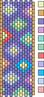 Bead Pattern Central