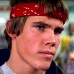 The Goonies, but more specifically young Josh Brolin in The Goonies.