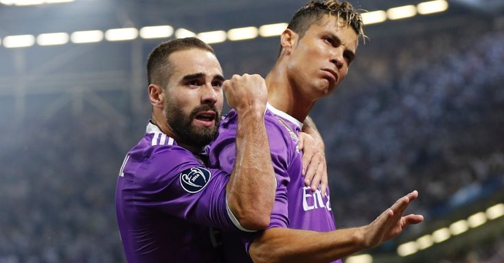 Real domina, goleia Juve e cria hegemonia inédita na Liga dos Campeões