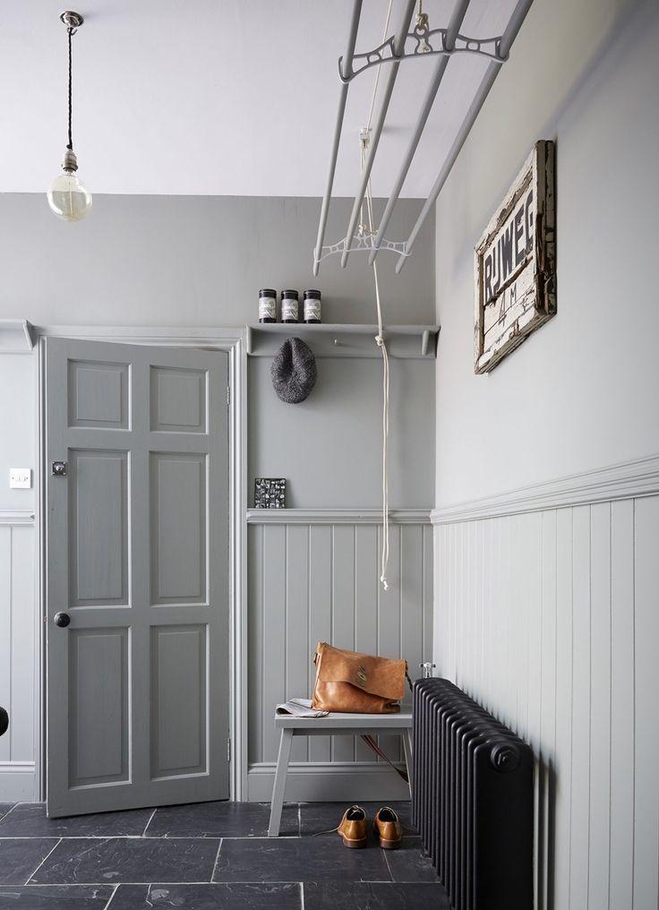 Betreten Sie Dieses Schicke Anwesen In Newcastle Aus Dem Jahr 1826 In 2020 Georgian Interiors Elegant Home Decor Cottage Interiors