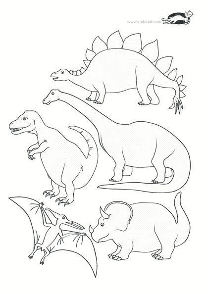 16 best images about oertijd kleurplaten on pinterest print preschool dinosaur and gel pens. Black Bedroom Furniture Sets. Home Design Ideas