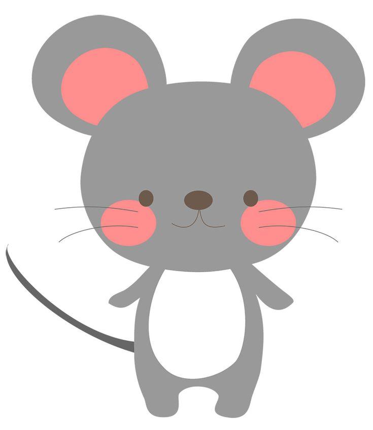 Картинки мышата для детей