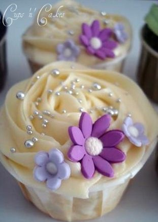 Sweet Nothing from: Cups 'n' Cakes by Hanita