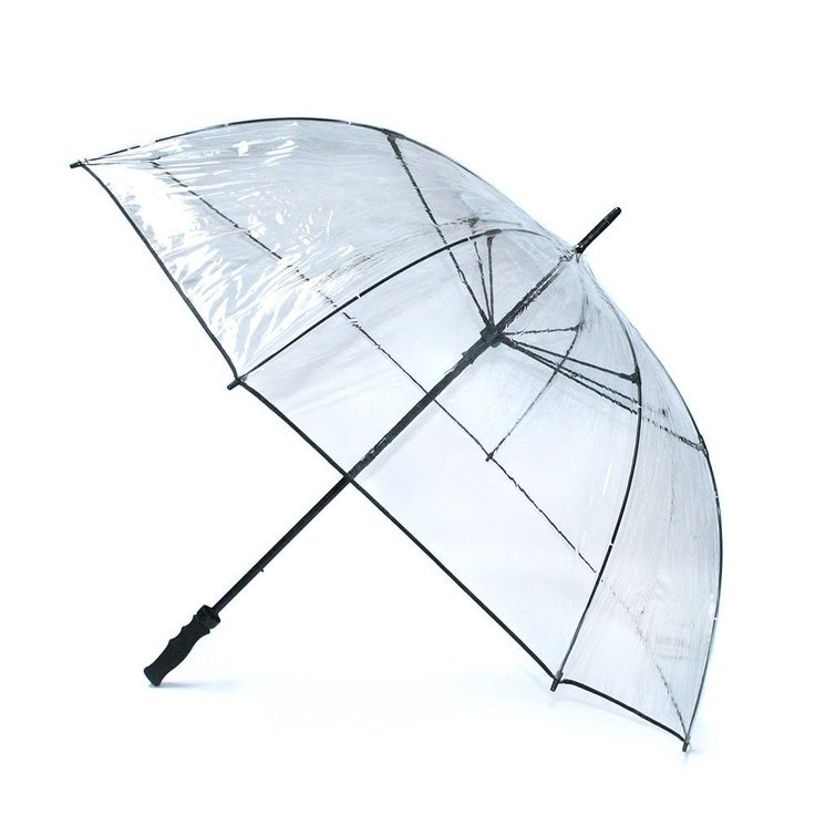 CLEARVIEW MENS DOME UMBRELLA