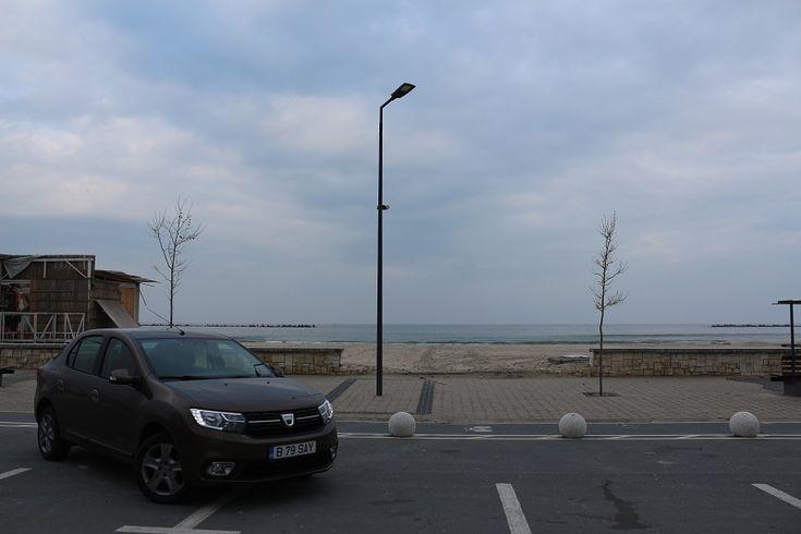 Dacia Logan – mai mult decât un facelift