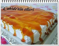 Karamelli pasta ilk kez evime gelen komşularıma yaptığım bir pastaydı.Yine herşeyiyle bana özgü bir tarif. Nette aradığım halde tam olarak istediğim bir karamelli pasta tarifi bulamadım.Bütün sonuç…