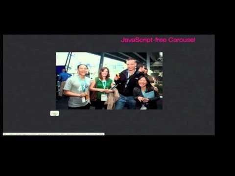 John Allsopp - Animating Web Experiences