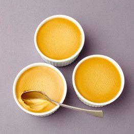 A Delicious Honey Budino from Karen DeMasco of New York's Locanda Verde