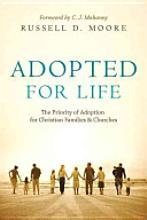 great book on the priority of adoption