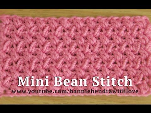 Crochet || Tutorial Merajut Dompet Pesta - Bobble Stitch (with English Subtitles) - YouTube