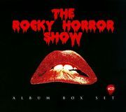 The Rocky Horror Show [Box Set] [CD]