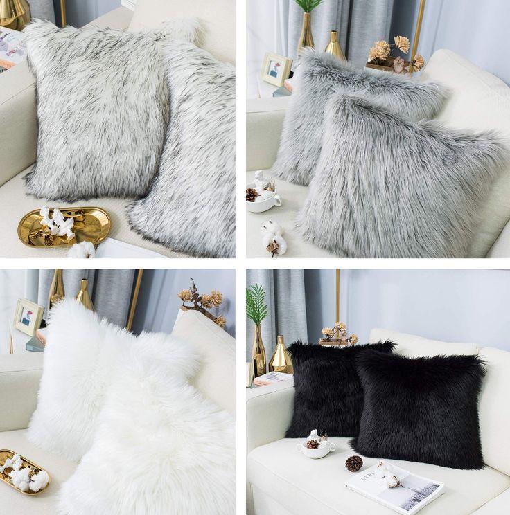 Park Art My WordPress Blog_Faux Fur Body Pillow Cover Target