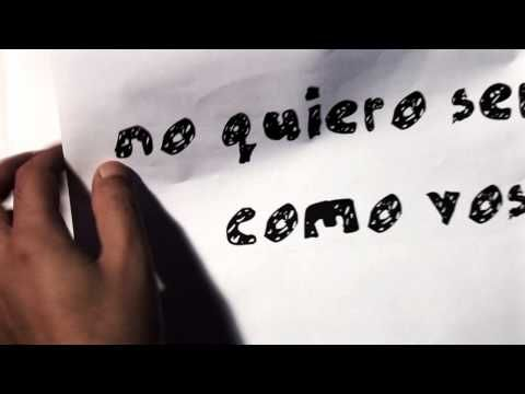 Cuarteto de Nos - Cuando Sea Grande (Video Lyric) - YouTube