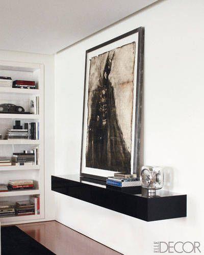 Ralph Lauren Interior Design - Ralph Lauren Home Decor - ELLE DECOR
