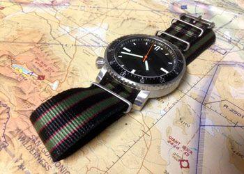 CountyComm - SR-1 Maratac™ Watch