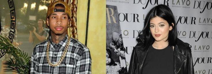 Tyga souhaite divulguer une sextape avec Kylie Jenner, sans son accord !
