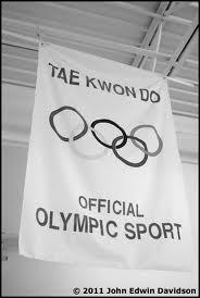 Taekwondo (태권도; 跆拳道; Korean pronunciation: [tʰɛkwʌndo]) is a Korean martial art and the national sport of South Korea.