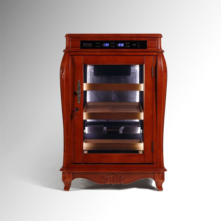 14 best VinBro Electronic Humidors images on Pinterest ...