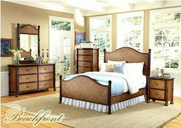 11 best White Wicker Bedroom Furniture Superstore images on ...