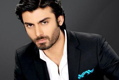 Pak actor Fawad Khan signed three films deal with Yash Raj Films!