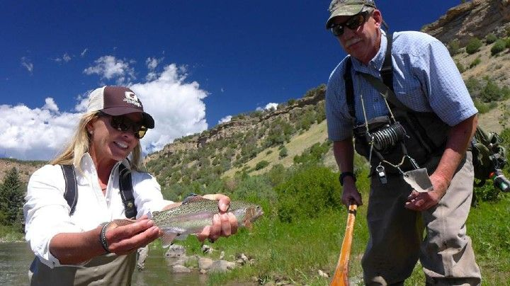 Become a better angler by avoiding these common fly ...