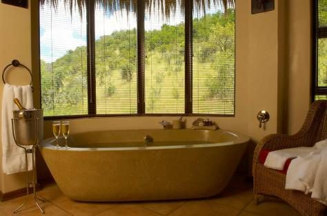 Ivory Tree Game Lodge Ivory Tree Game Lodge is found in the renowned Big 5 Pilanesberg National Park in South Africa. The rooms are fully furnished and well equipped, and the lodge has many facilities, including a spa and conference centre.