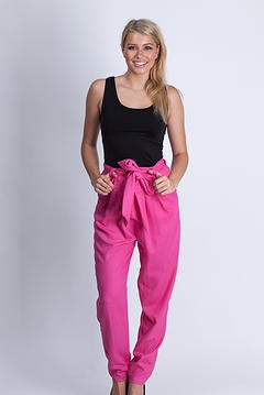 Cameo-Lady Luck Pants
