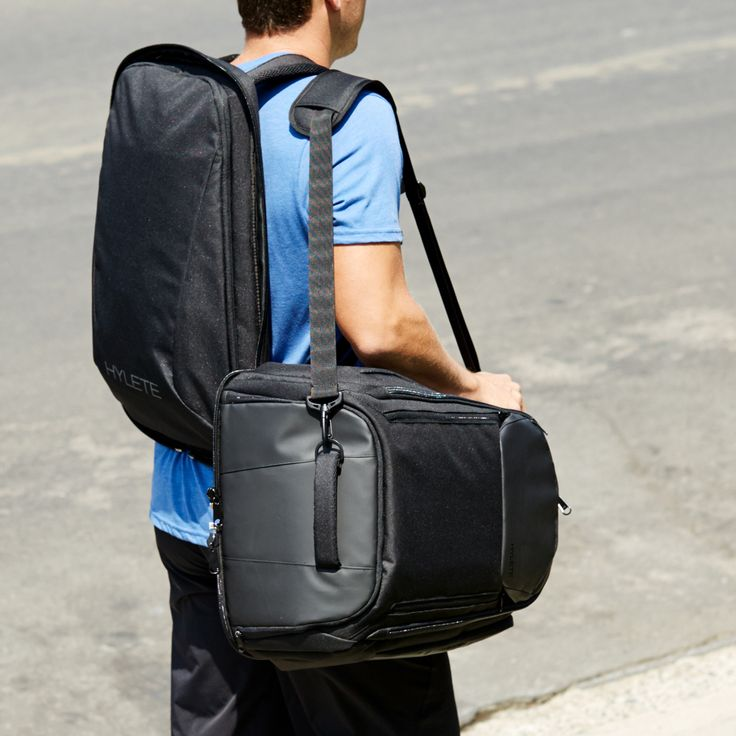 icon 6-in-1 backpack 60L
