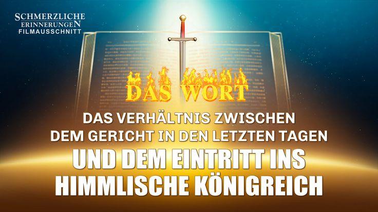 Das Jüngste Gericht Bibel