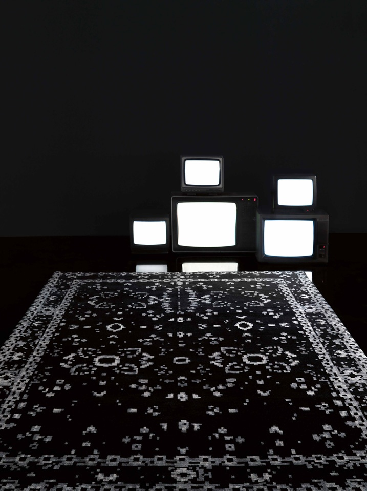 FURTIVE rug