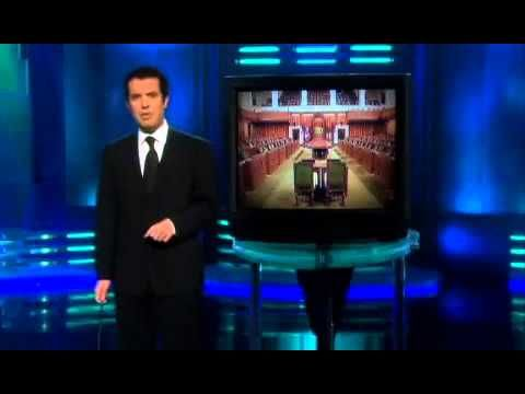 Rick Mercer Explains: The Canadian Government