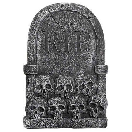 Tombstones Cross